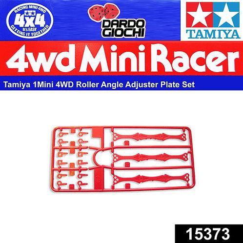 roller angle adjuster plate item 15373