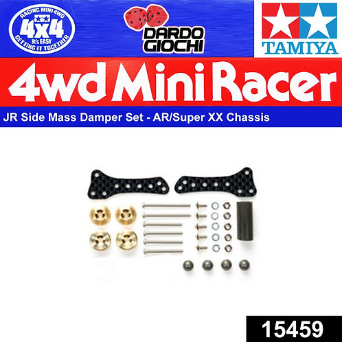 Side Mass Damper Set ( for AR Chassis ) ITEM 15459
