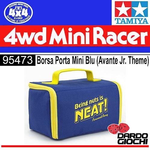 Mini 4WD Compact Bag (Blue) ITEM 95473