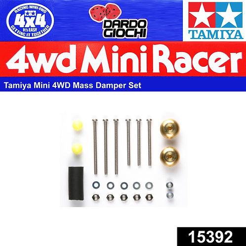 Mass Damper Set ITEM 15392