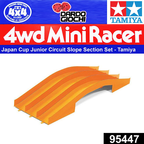 PONTE TRE CORSIE ( SLOPE ORANGE ) ITEM 95447