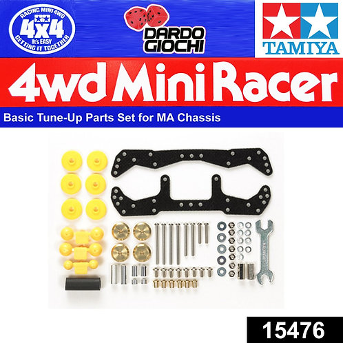 Basic Tune-Up Parts Set for MA Chassis ITEM 15476