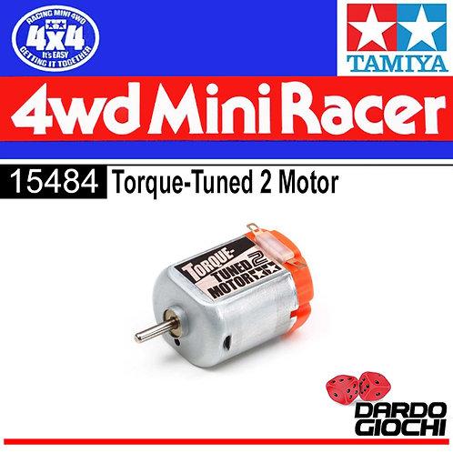 TORQUE-TUNE 2 MOTOR ITEM 15484
