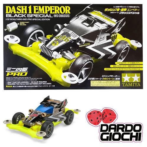 PRO DASH 1 EMPEROR black special item 95296