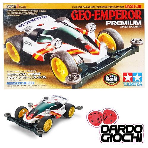 GEO EMPEROR premium item 95277