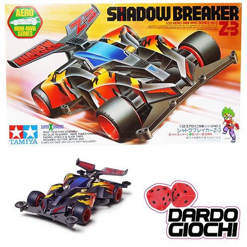 SHADOW BREAKER Z3 item 19602
