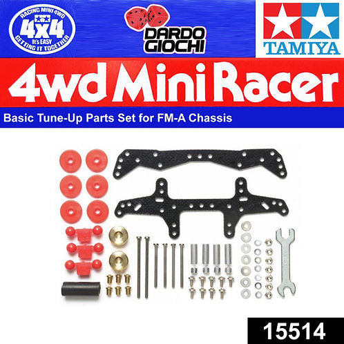 Basic Tune-Up Parts Set for FM-A Chassis ITEM 15514