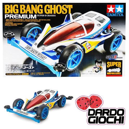 BIG BANG GHOST premium (super II Chassis) ITEM 95282