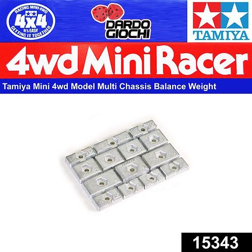 Multi Chassis Balance Weight ITEM15343