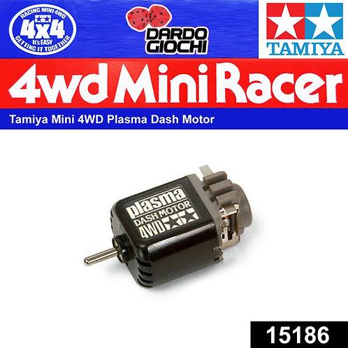 PLASMA Dash Motor Racing mini4wd ITEM 15186