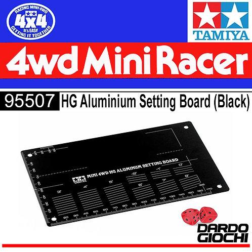 HG Aluminium Setting Board (Black) ITEM 95507