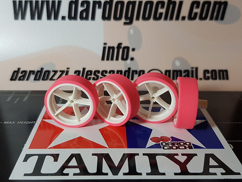 GOMME TORNITE 26 mm