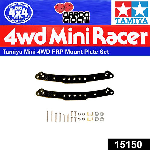 FRP Mount Plate Set ITEM 15150