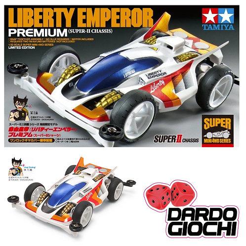 LIBERTY EMPEROR Premium (super-II Chassis) ITEM 95427