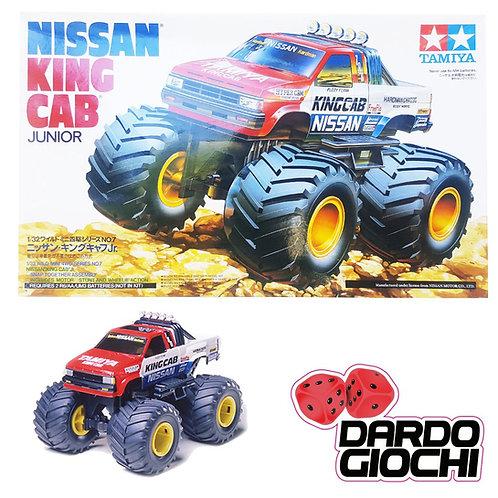 NISSAN KING CAB item 17007.