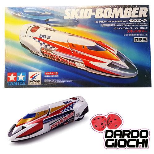 SKID BOMBER item 17605