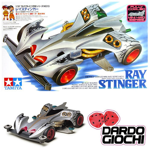 Ray Stinger ITEM 19413