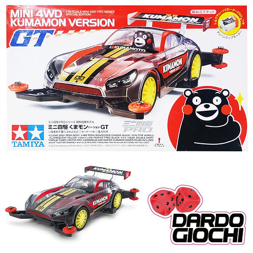 PRO KUMAMON VERSION GT item 95302