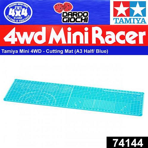 CUTTING MAT (A3 HALF-SIZE/BLUE) ITEM 74144