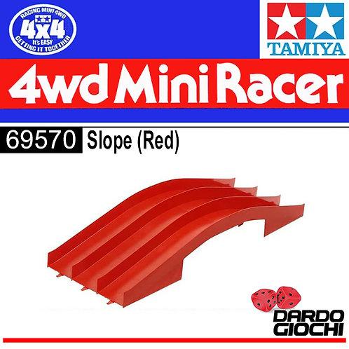 SLOPE SECTION SET (RED) ITEM 69570