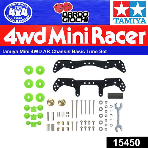 Basic Tune-Up Parts Set For AR Chassis ITEM 15450