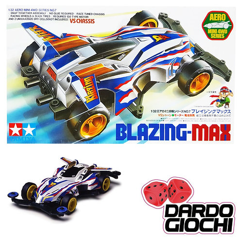 BLAZING MAX item 19607