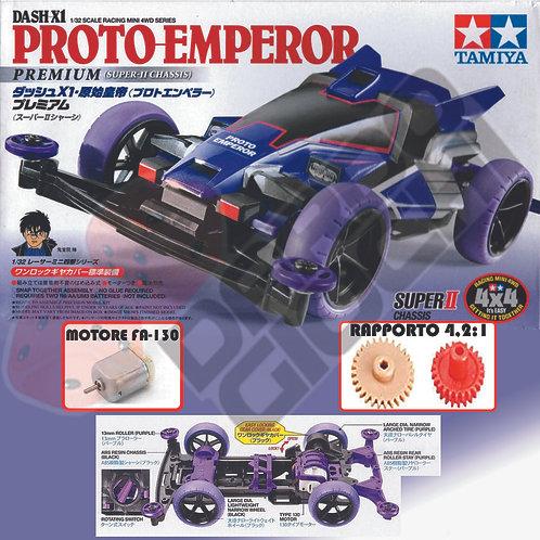 PROTO EMPEROR premium  item 18074