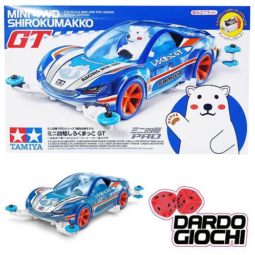 PRO SHIROKUMAKKOGT item 95304