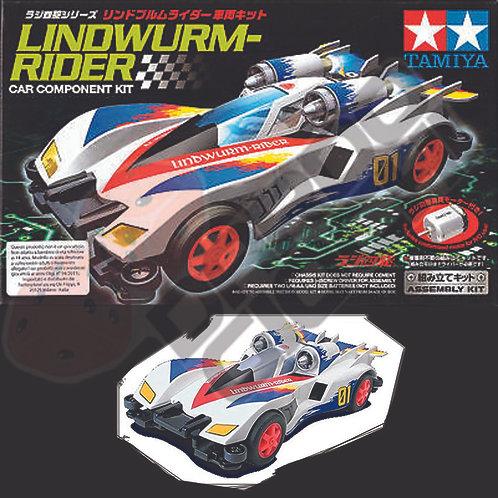LINDWURM-RIDER ITEM 19713