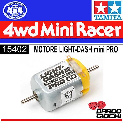 Light-Dash Motor PRO 15402