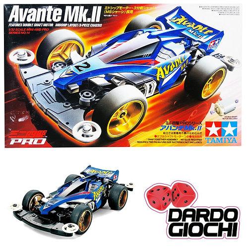 PRO AVANTE MK II item 18614