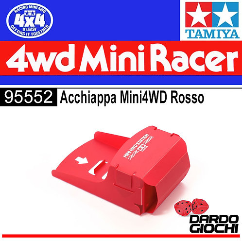 MINI 4WD Car Catcher (Mini 4WD Station/Red) ITEM 95552