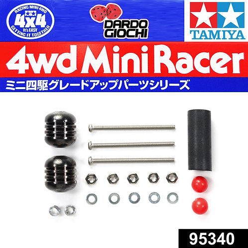 Mass Damper Set ( Heavy/Black ) ITEM 95340