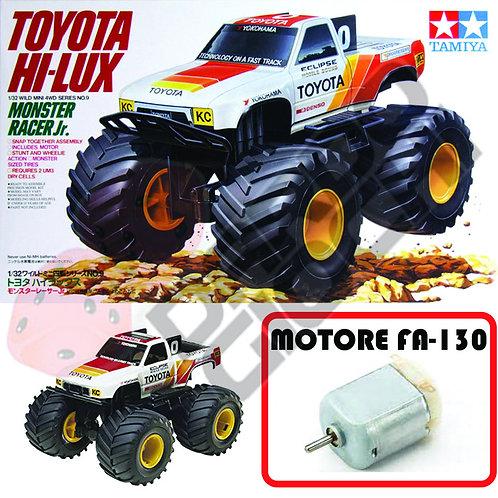 Toyota Hi-Lux ITEM 17009