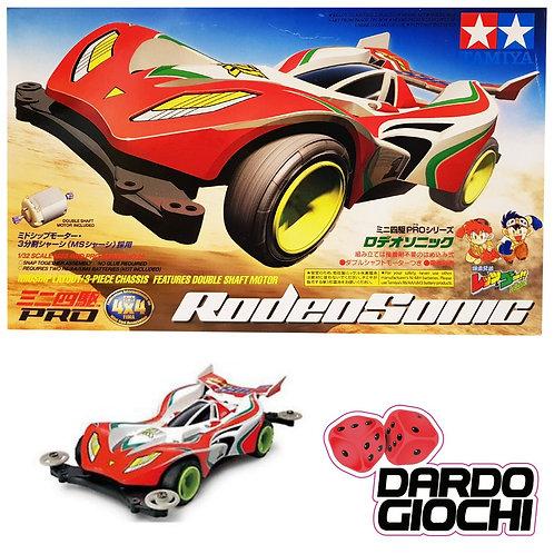 Rodeo Sonic ITEM 18622