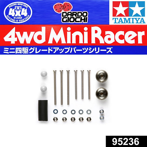 Mass Damper Set ( Black ) ITEM 95236