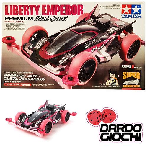 Liberty Emperor premium ITEM 95362