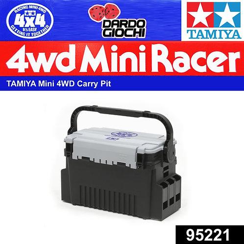 Cassetta per MINI 4WD ITEM 95221
