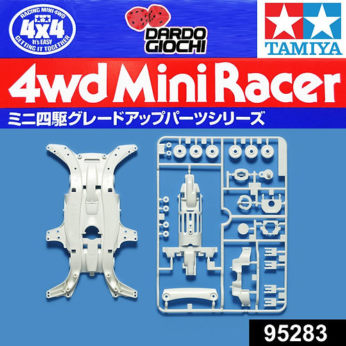 reinfroced chassis classic white  ITEM 95283