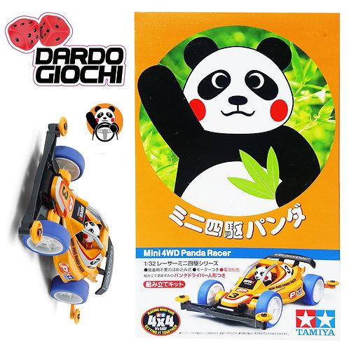 PANDA RACER  item 18084