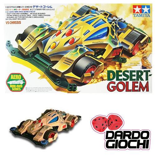 DESERT GOLEM item 19610