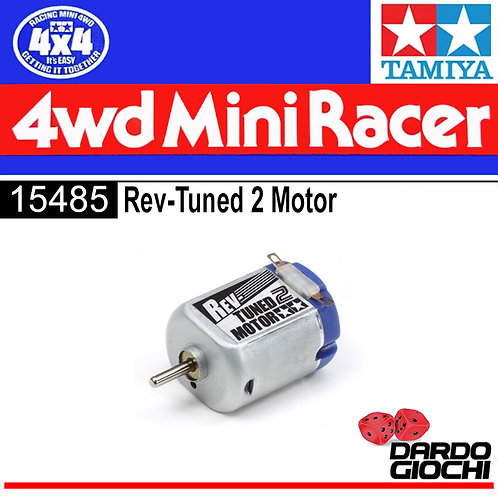 REV-TUNE 2 MOTOR ITEM 15485