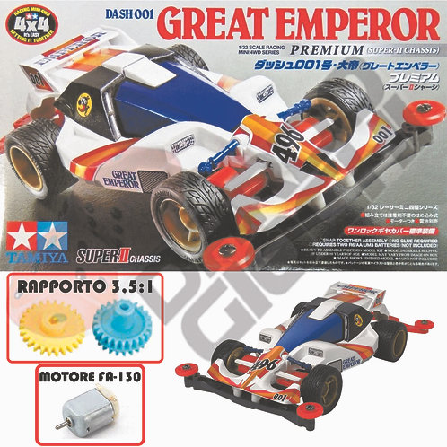 GREAT EMPEROR premium item 18075