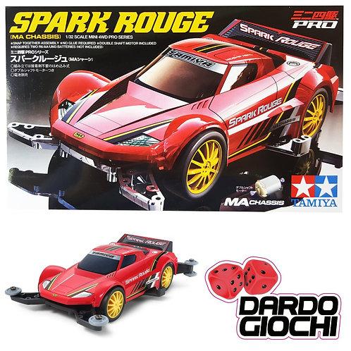 SPARK ROUGE item 18642