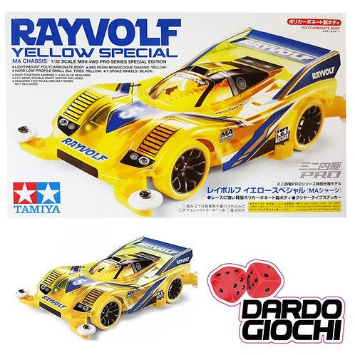 PRO RAYWOLF SPECIAL. item 95338