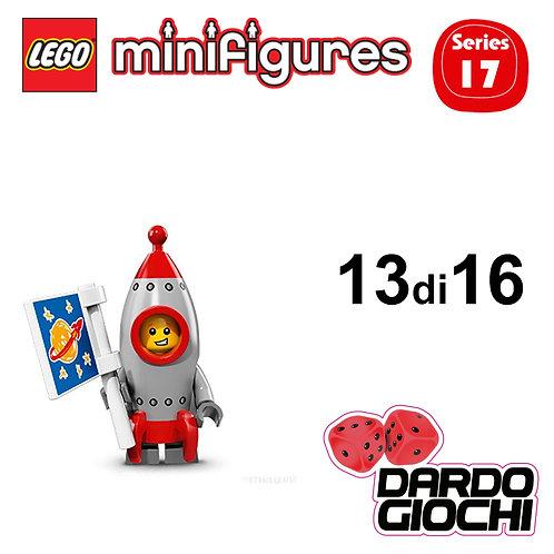 LEGO MINIFIGURES SERIE 13/17