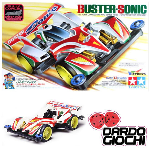 BUSTER-SONIC ITEM19423