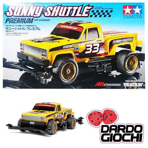 SUNNY SHUTTLE premium item 95297