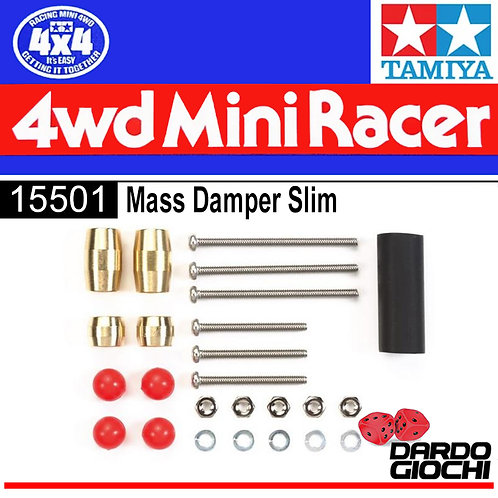Slimline Mass Damper Set ITEM 15501