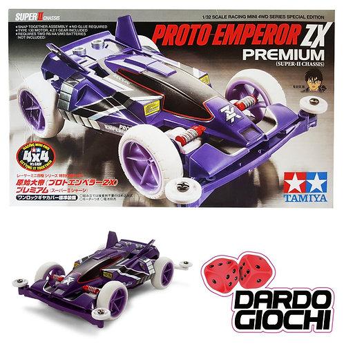 PROTO EMPEROR ZX premium item 95335